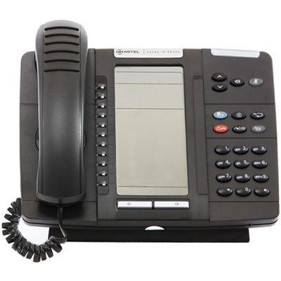 Mitel 5320e IP Telephone (Backlit) (50006634) (Refurbished: $89.00 / New: $179.00)