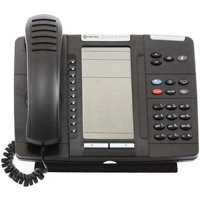 Mitel 5320e IP Telephone (Non-Backlit) (50006474) (Refurbished $109.00 / New: $205.00)