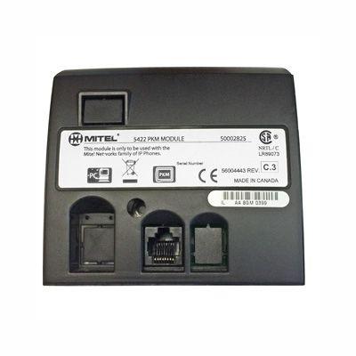 Mitel 5422 IP PKM Interface Module - 50002825 (Refurbished)