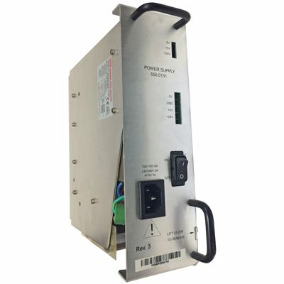Inter-Tel Axxess 4-Amp Power Supply (550.0121) (Refurbished)