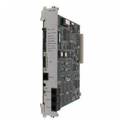 Inter-Tel Axxess 128 CPU Card (550.2015) (Refurbished)