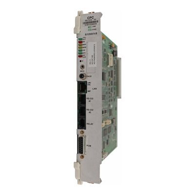 Inter-Tel Axxess Call Processing Card (CPC) (550.2030) (Refurbished)