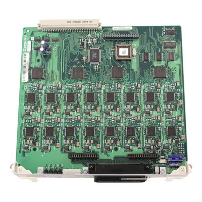 Interel Axxess (SLC-16+) 16-Port Single Line Card (550.2126) (Refurbished)