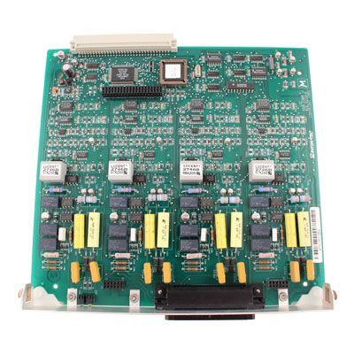 Inter-Tel Axxess 4-Port LGC Card (550.2309) (Refurbished)