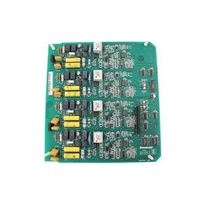 Inter-Tel Axxess LGC-D 4-Circuit Loop/Ground Start Card (550.2310) Refurbished)