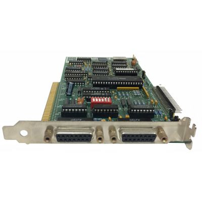 Inter-Tel Axxess AIC Audio Interface Card (AIC) (550.2800) (Refurbished)