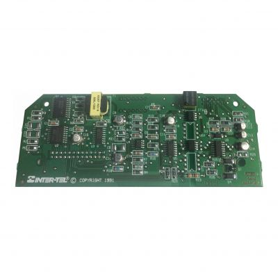 Inter-Tel Axxess PC Data Port Module (PCDPM) (550.3018) (Refurbished)