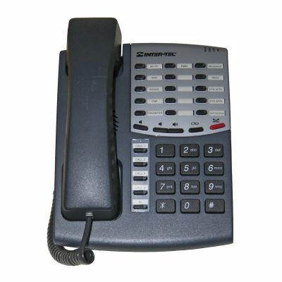 Inter-Tel Axxess 550.8500 Basic Digital Telephone (Refurbished)