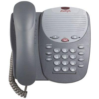 Avaya 5601 IP Telephone Non-Display (5601) (Refurbished)