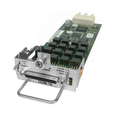 Inter-Tel 5000 Digital Desktop Module (DDM-16) (580.2201) (Refurbished)