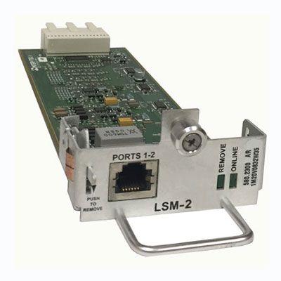Inter-Tel 5000 2-Port Loop Start Module (LSM-2) (580.2300) (Refurbished)