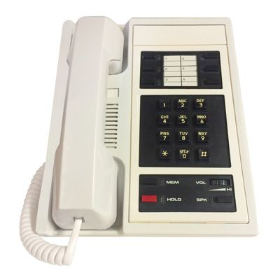 TIE Modkey 60011 Handsfree Telephone (Refurbished)