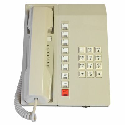 TIE Ultracom 60015 Standard Telephone (Refurbished)