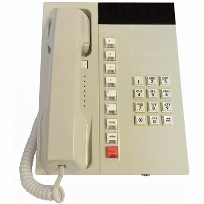 TIE Meritor 60020 Standard Telephone (Refurbished)