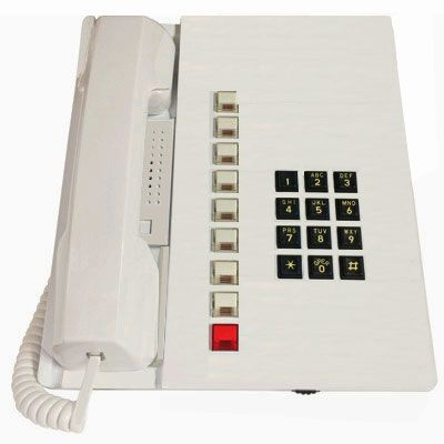TIE Delphi 60030 Monitor Telephone (Refurbished)