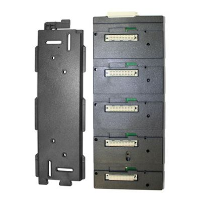 Inter-Tel EncoreCX Expansion Backplane & Wall Mount Bracket (618.5004) (Refurbished)