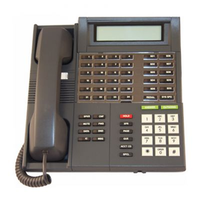 Inter-Tel IMX/ESP 660.7600 Telephone with 24-Buttons & Display (Refurbished)