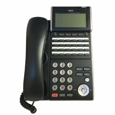 NEC DTL-24D-1 24-Button Display Digital Phone (DT330-24D) (680004) (Refurbished)