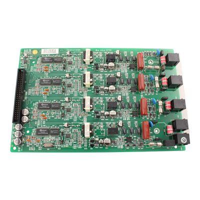 Comdial DX-80/120 (COM4) 4-Circuit CO Line Module (7210) (Refurbished)