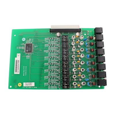 Comdial DX-80/120 (DPM8) 8-Port Digital Circuit Module (7220) (Refurbished)