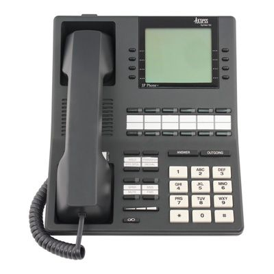 Inter-Tel Axxess 770.4600 IP Telephone (Refurbished)