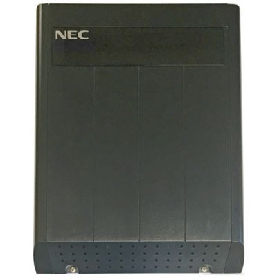 NEC DS2000 - 4 Slot KSU (0X0) (80000) (Refurbished)