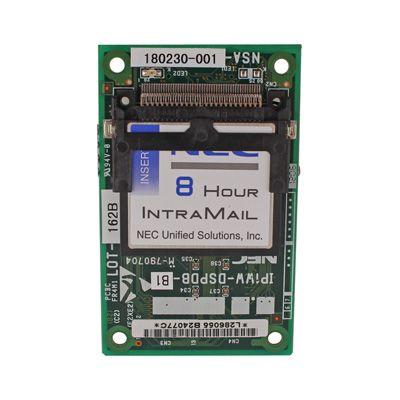 NEC DS IntralMail  4-Port 8-Hour Voicemail (80045) (Refurbished)