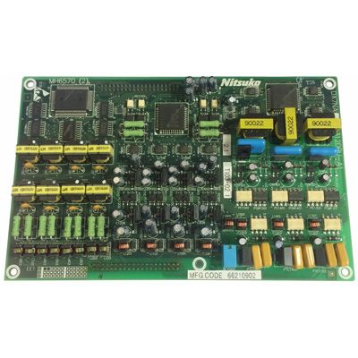 NEC DS1000 Expansion Card (3x8x4) (80221) (Refurbished)