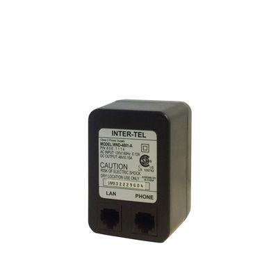 Inter-Tel Axxess 48 volt IP Power Supply (806.1114) (WND-4801-A) (New)