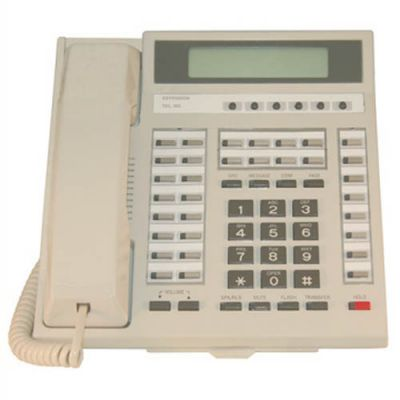 Samsung Prostar 824 Display Telephone