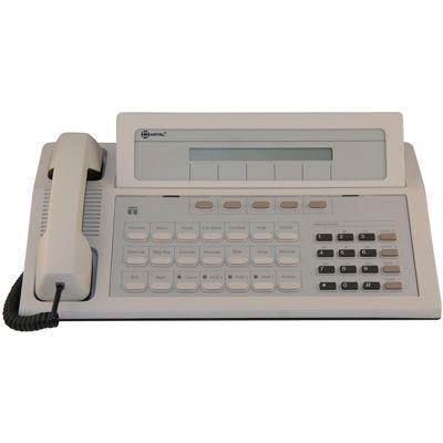 Mitel # 9104-060-001 SX50 Console - Beige (Refurbished)