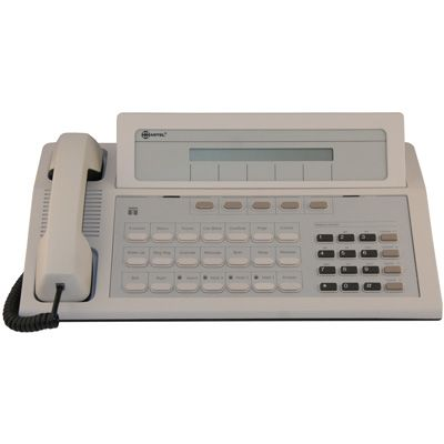 Mitel # 9104-060-100 SX50 Console - Beige (Refurbished)