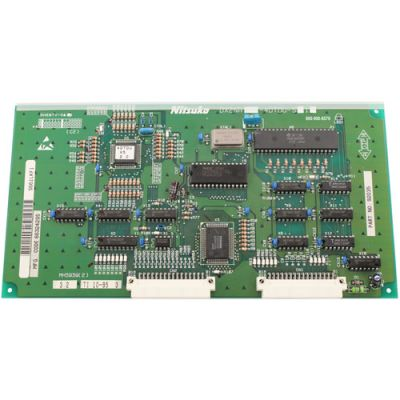 NEC/Nitsuko DX2NA-4DTDU-S1 4-Circuit Dial Tone Detection Card (92035) (Refurbished)
