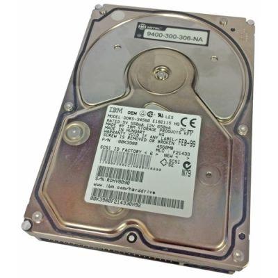 Mitel SX-2000 Hard Disk Drive (9400-300-306) (Refurbished)