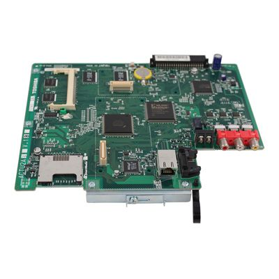 Toshiba ACTU2 Processor Board (ACTU2) (Refurbished)