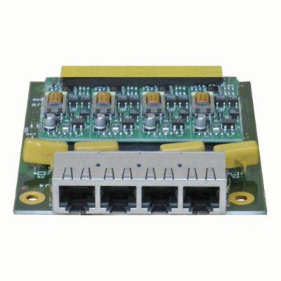 Avaya IP400 Analog Trunk Module 4 (ATM4) (700185192) (Refurbished)