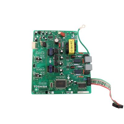 Toshiba 2-Standard Telephone Circuits Card (ASTU1A) (Refurbished)
