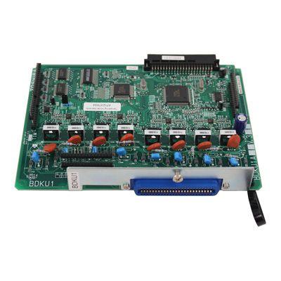 Toshiba 8-Circuit Digital Telephone Interface Unit (BDKU1) (Refurbished)