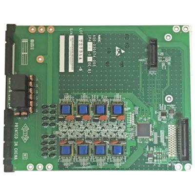NEC SL1100 080E-B1 8-Port Digital Station Card - BE110253