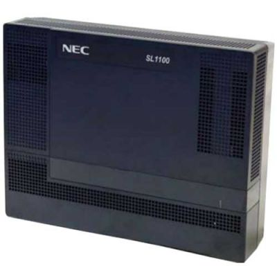NEC SL1100 BASIC KSU (0X8X4) - BE110273