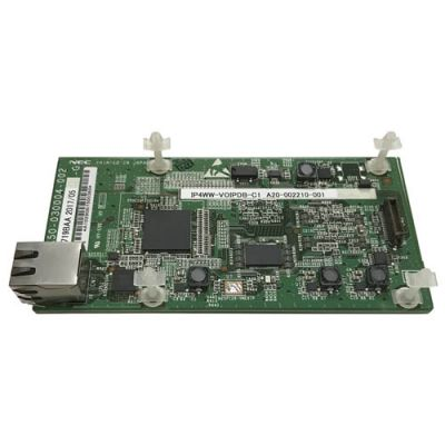 NEC SL1100 VOIPDB-C1 VoIP Daughter Board - BE110290