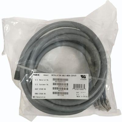 NEC Installationa Cable Mod8-25 Pair (670535)