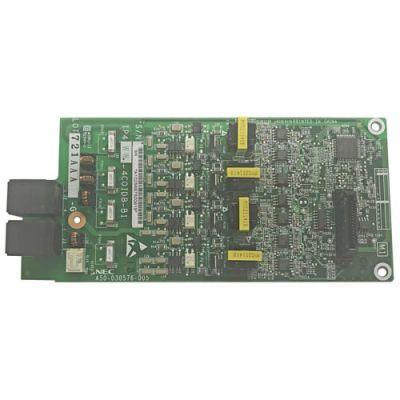 NEC SL1100 4-Port CO Trunk Daughter Board - BE110256