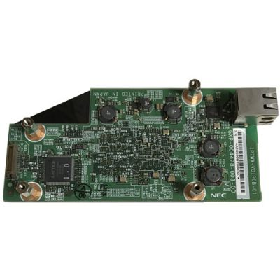 NEC BE116500 SL2100 VoIP Daughter Board