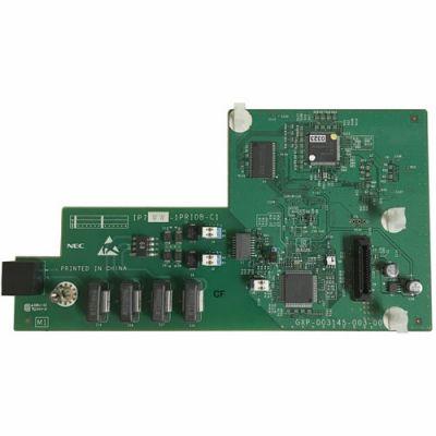 NEC BE116512 SL2100 PRI / TI Interface Daughter Board