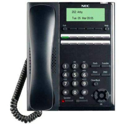 NEC SL2100 Digital 12-Button Telephone (BE117451)