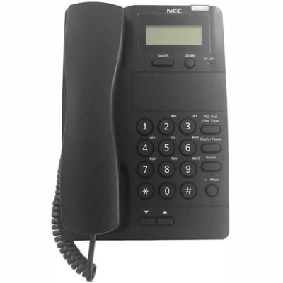NEC AT-50 Basic Analog Single-Line Telephone (BE117782)