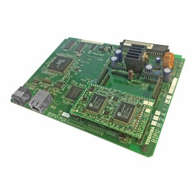 Toshiba 16-circuit IP Telephone Interface Unit (BIPU-M2A) (Refurbished)