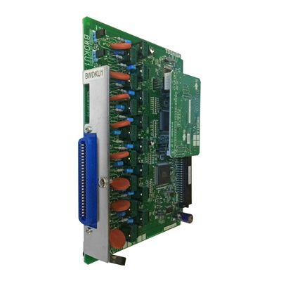 Toshiba 16-Digital Telephone Circuits Interface Unit (BWDKU1) (Refurbished)