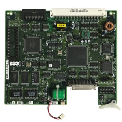 NEC Electra Elite IPK CPUI(200)-U10 CPU Card (Refurbished)
